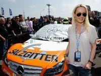2011 DTM season - Mercedes-Benz Bank AMG C-Class, 41 of 49