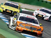 2011 DTM season - Mercedes-Benz Bank AMG C-Class, 43 of 49