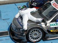 2011 DTM season - Mercedes-Benz Bank AMG C-Class, 44 of 49