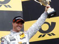 2011 DTM season - Mercedes-Benz Bank AMG C-Class, 48 of 49