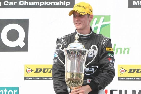 Dunlop BTCC Donington Park Round 2