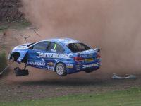2011 Dunlop BTCC Donington Park round 2, 2 of 4