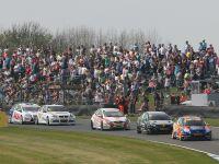 2011 Dunlop BTCC Donington Park round 2, 4 of 4