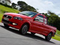 2011 Fiat Strada Sporting, 1 of 18