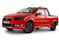 2011 Fiat Strada Sporting, 2 of 18