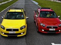 2011 Fiat Strada Sporting, 3 of 18