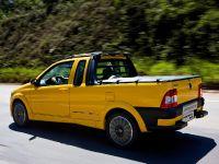2011 Fiat Strada Sporting, 4 of 18