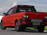 2011 Fiat Strada Sporting, 6 of 18