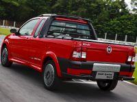 2011 Fiat Strada Sporting, 9 of 18
