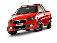 2011 Fiat Strada Sporting, 12 of 18