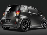 2011 Five Axis Scion iQ, 4 of 5