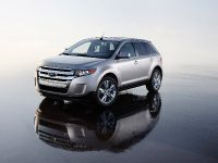 2011 Ford Edge Limited, 3 of 38