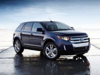 2011 Ford Edge Limited, 7 of 38