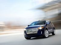 2011 Ford Edge Limited, 9 of 38