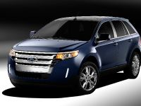 2011 Ford Edge Limited, 11 of 38