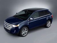 2011 Ford Edge Limited, 13 of 38