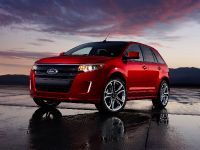 2011 Ford Edge Sport, 2 of 31