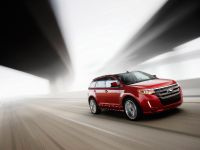 2011 Ford Edge Sport, 3 of 31