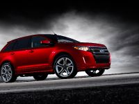 2011 Ford Edge Sport, 4 of 31