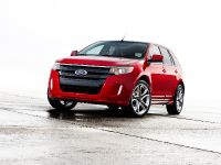 2011 Ford Edge Sport, 8 of 31