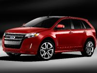 2011 Ford Edge Sport, 11 of 31