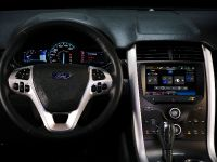 2011 Ford Edge Sport, 13 of 31