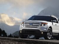 2011 Ford Explorer, 10 of 33