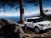 2011 Ford Explorer, 11 of 33
