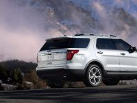 2011 Ford Explorer, 13 of 33