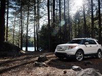 2011 Ford Explorer, 15 of 33