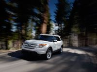2011 Ford Explorer, 16 of 33