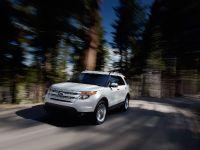 2011 Ford Explorer, 16 of 33