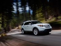 2011 Ford Explorer, 18 of 33