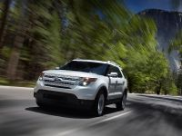 2011 Ford Explorer, 19 of 33