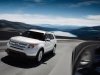 2011 Ford Explorer, 3 of 33