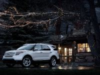 2011 Ford Explorer, 4 of 33