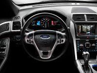 2011 Ford Explorer, 9 of 33