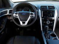 2011 Ford Explorer, 31 of 33