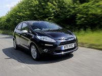 2011 Ford Fiesta Centura, 1 of 3