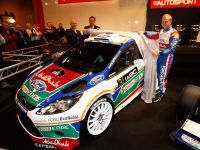 2011 Ford Fiesta RS WRC, 1 of 2