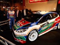 2011 Ford Fiesta RS WRC, 2 of 2
