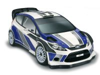 2011 Ford Fiesta WRC, 3 of 3