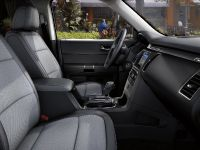 2011 Ford Flex Titanium, 1 of 5
