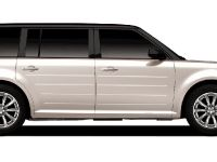 2011 Ford Flex Titanium, 3 of 5