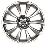 2011 Ford Flex Titanium, 4 of 5
