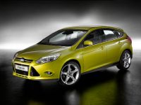 Ford Focus 5-door 2011