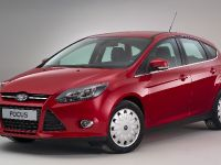 2011 Ford Focus ECOnetic, 1 of 5