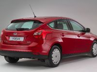 2011 Ford Focus ECOnetic, 2 of 5