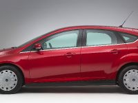 2011 Ford Focus ECOnetic, 3 of 5