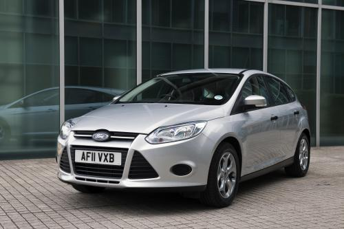 2011 Ford Focus Studio Цена - £13 995